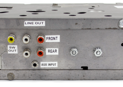 Restored and Converted 1968 - 1969 B-Body Mopar Factory Radio